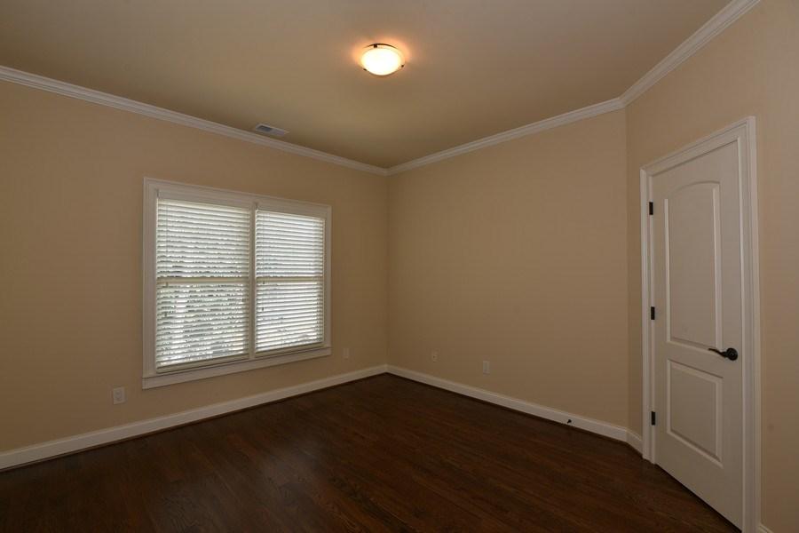 Real Estate Photography - 2215 Abby Lane NE, Atlanta, GA, 30345 - 5th Bedroom