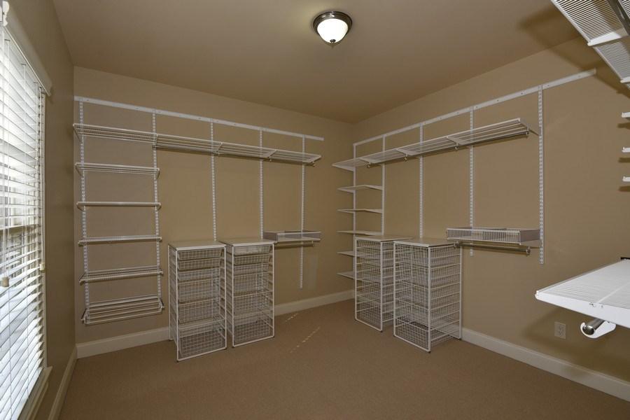 Real Estate Photography - 2215 Abby Lane NE, Atlanta, GA, 30345 - Closet