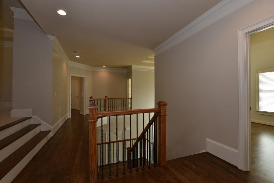 Real Estate Photography - 2215 Abby Lane NE, Atlanta, GA, 30345 - Hallway