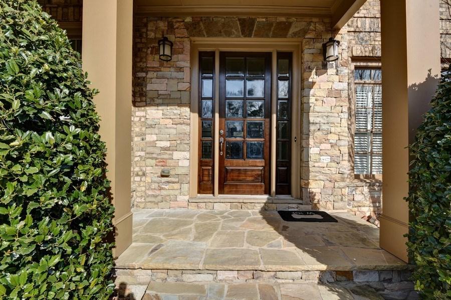 Real Estate Photography - 2215 Abby Lane NE, Atlanta, GA, 30345 - Entryway