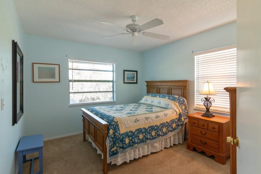 Real Estate Photography - 10441 Waterbird Way, Bradenton, FL, 34209 - 2nd Bedroom
