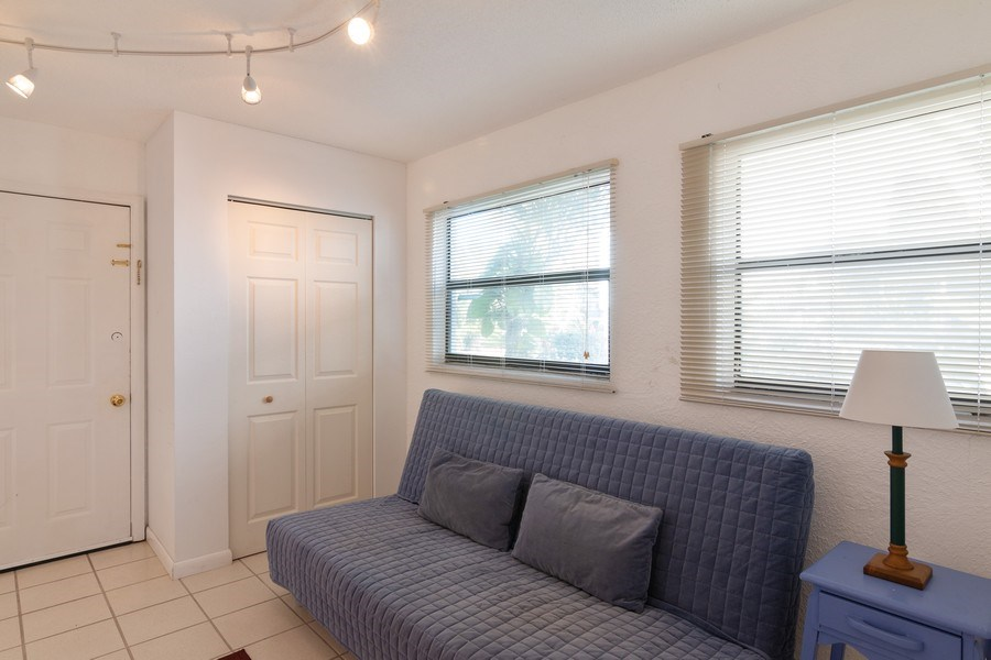 Real Estate Photography - 10441 Waterbird Way, Bradenton, FL, 34209 - Bonus Room