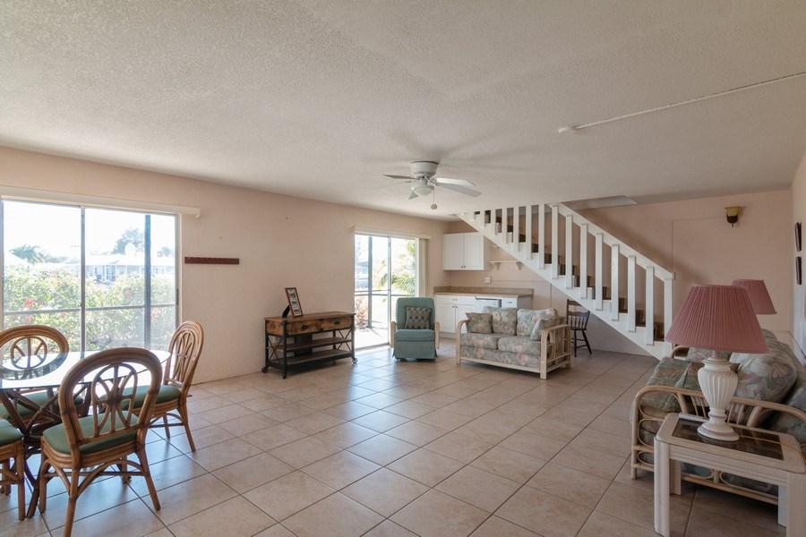 Real Estate Photography - 10441 Waterbird Way, Bradenton, FL, 34209 - Family Room