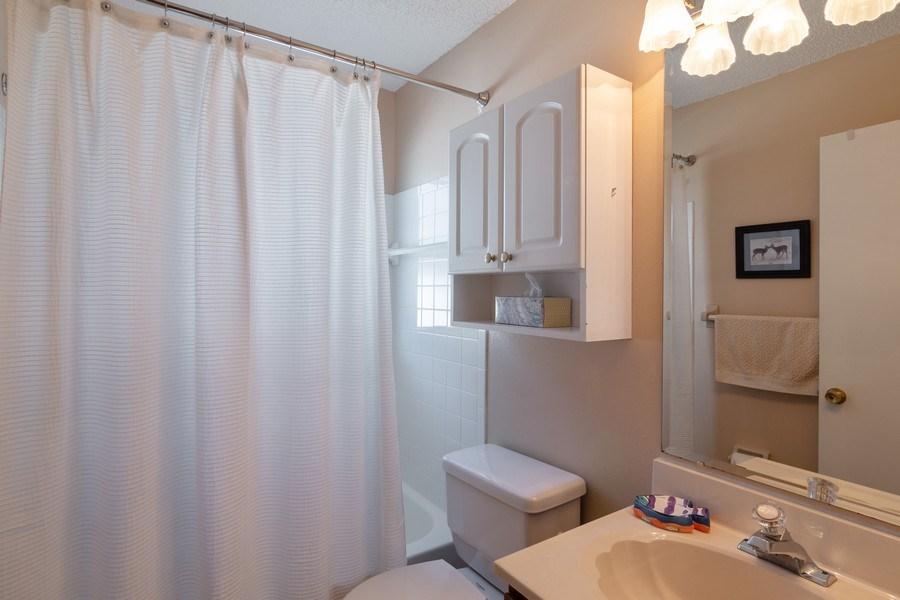 Real Estate Photography - 10441 Waterbird Way, Bradenton, FL, 34209 - 2nd Bathroom
