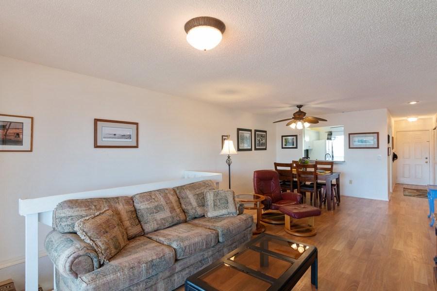 Real Estate Photography - 10441 Waterbird Way, Bradenton, FL, 34209 - Living Room/Dining Room