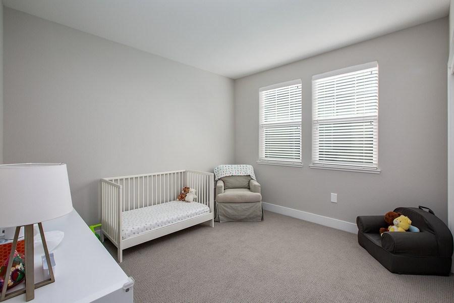 Real Estate Photography - 601 Chives Way, Walnut Creek, CA, 94595 - 3rd Bathroom