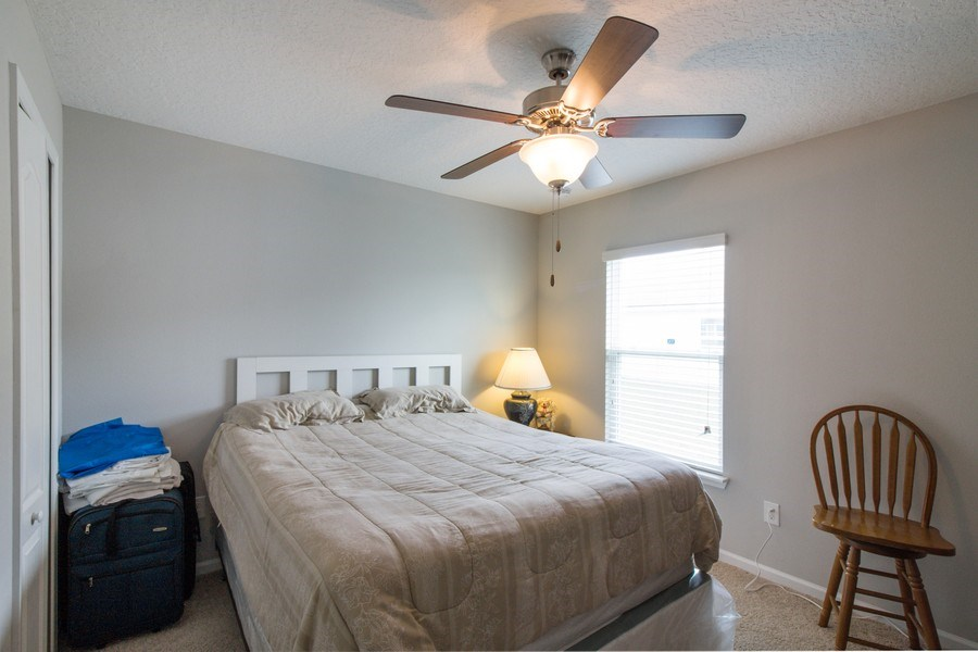 Real Estate Photography - 227 Grand Reserve Dr, Bunnell, FL, 32110 - 2nd Bedroom