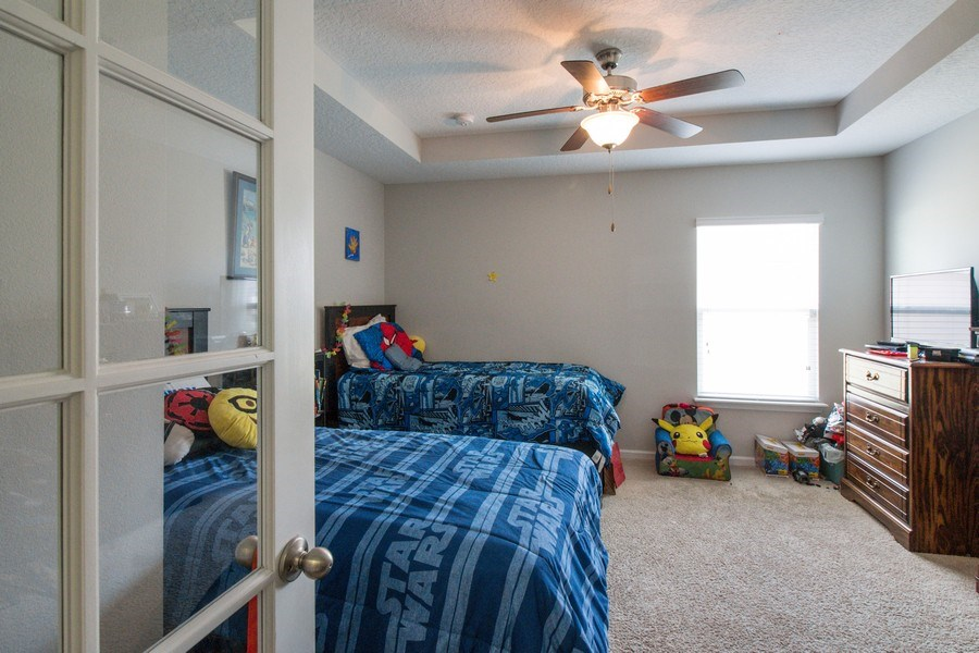 Real Estate Photography - 227 Grand Reserve Dr, Bunnell, FL, 32110 - 3rd Bedroom
