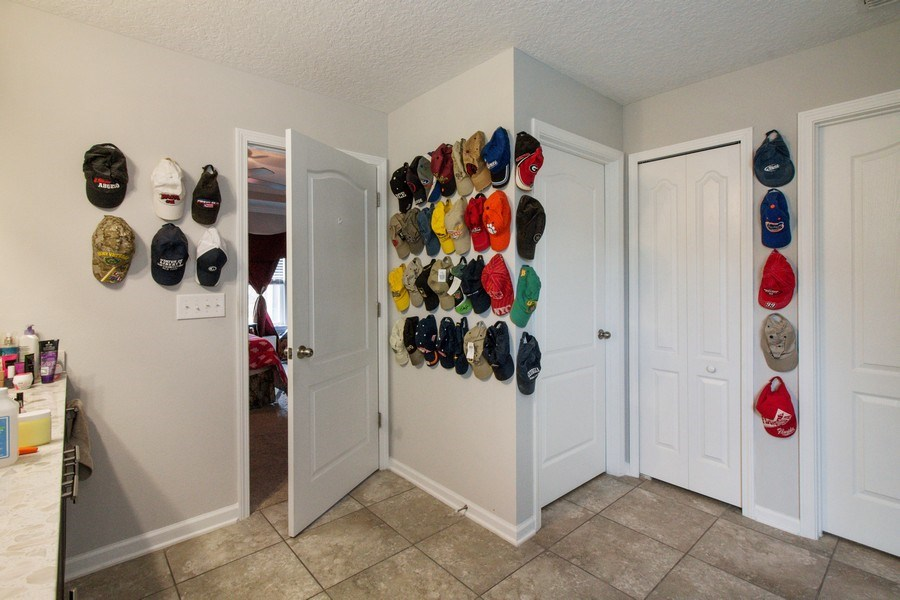 Real Estate Photography - 227 Grand Reserve Dr, Bunnell, FL, 32110 - Master Bathroom