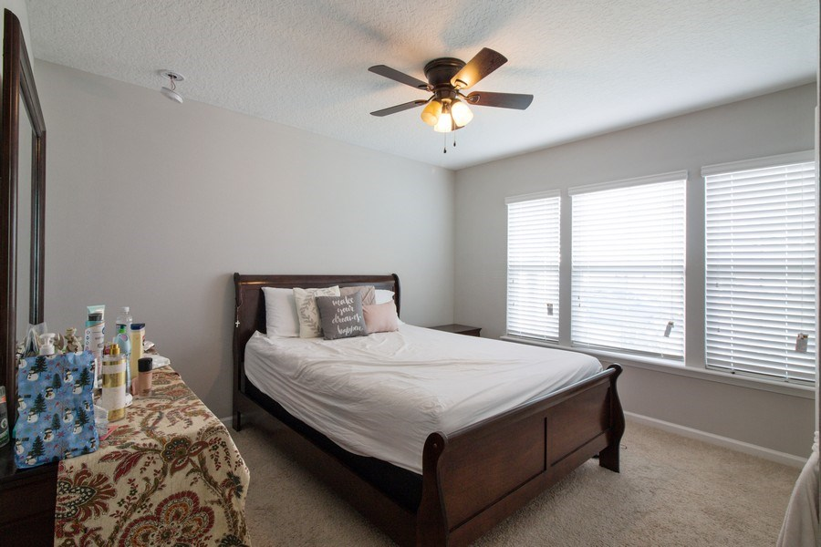 Real Estate Photography - 227 Grand Reserve Dr, Bunnell, FL, 32110 - Bedroom