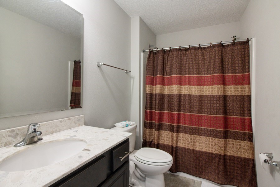 Real Estate Photography - 227 Grand Reserve Dr, Bunnell, FL, 32110 - Bathroom