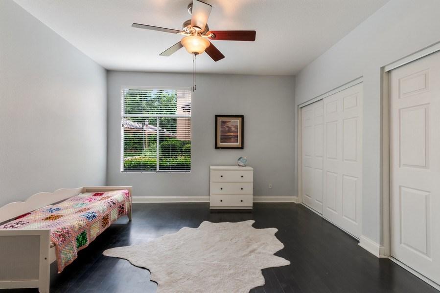Real Estate Photography - 19431 Rue De Balore, Unit 14A, Lake Forest, CA, 92610 - Bedroom