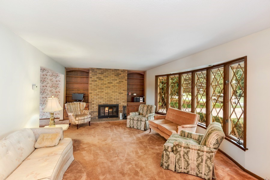 Real Estate Photography - 1162 82nd Street E, Inver Grove Heights, MN, 55077 - Living Room