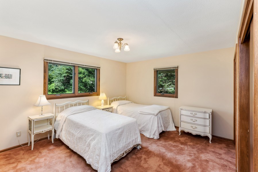 Real Estate Photography - 1162 82nd Street E, Inver Grove Heights, MN, 55077 - Bedroom