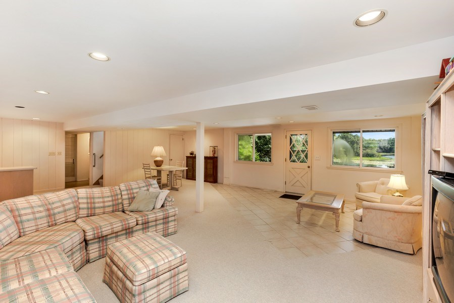 Real Estate Photography - 1162 82nd Street E, Inver Grove Heights, MN, 55077 - Family Room
