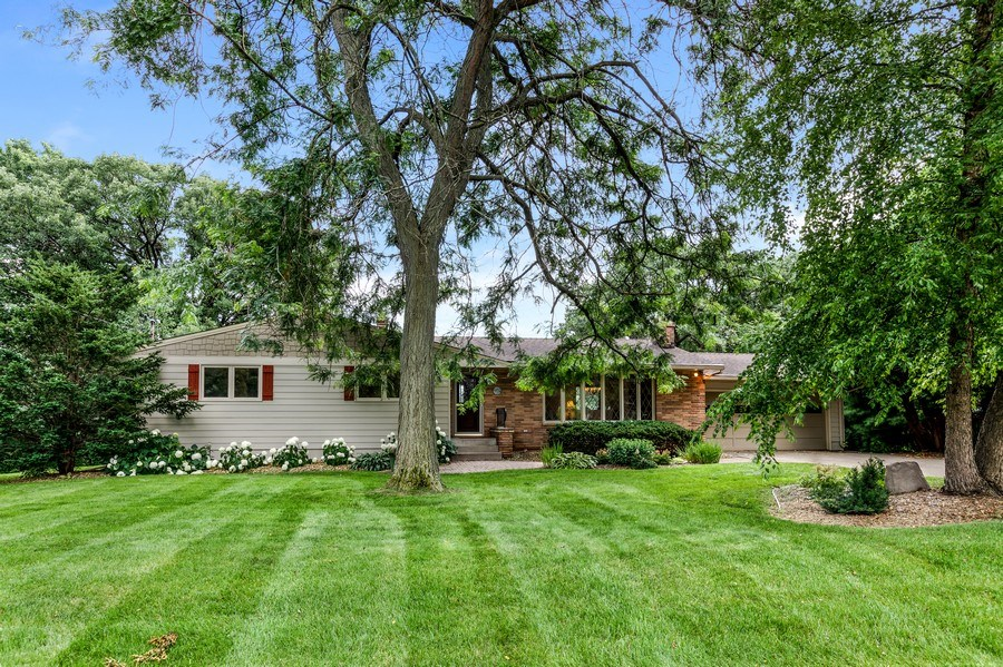 Real Estate Photography - 1162 82nd Street E, Inver Grove Heights, MN, 55077 - Front View