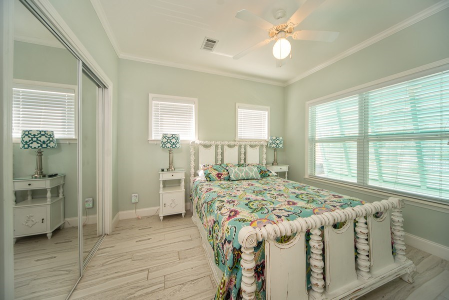 Real Estate Photography - 137 Gulfside Way, Miramar Beach, FL, 32550 - 2nd Bedroom