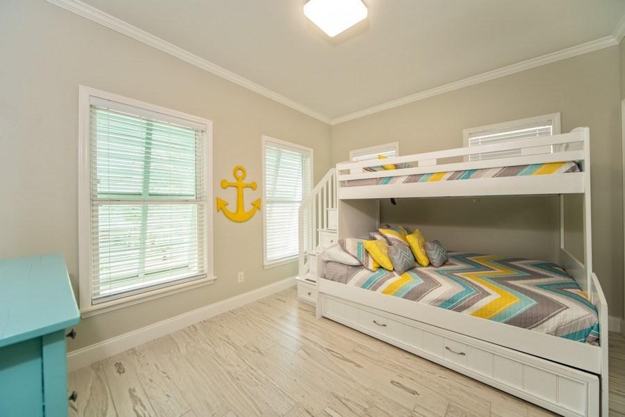 Real Estate Photography - 137 Gulfside Way, Miramar Beach, FL, 32550 - 4th Bedroom