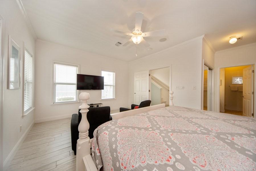 Real Estate Photography - 137 Gulfside Way, Miramar Beach, FL, 32550 - Master Bedroom