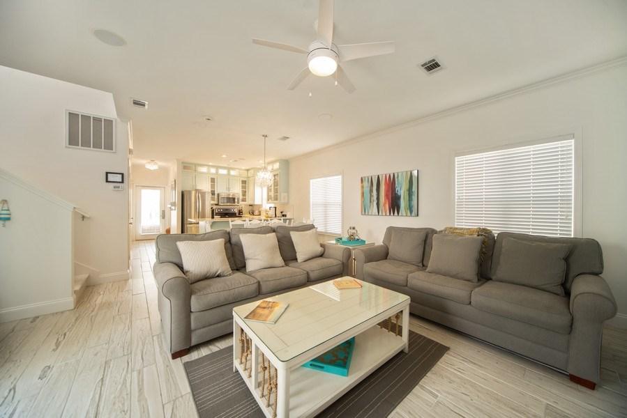 Real Estate Photography - 137 Gulfside Way, Miramar Beach, FL, 32550 - Great Room