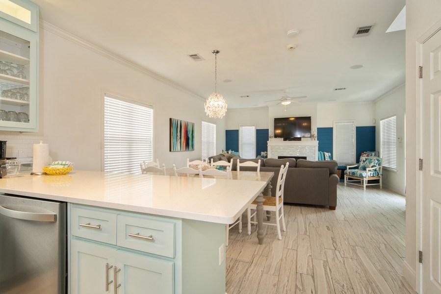Real Estate Photography - 137 Gulfside Way, Miramar Beach, FL, 32550 - Foyer