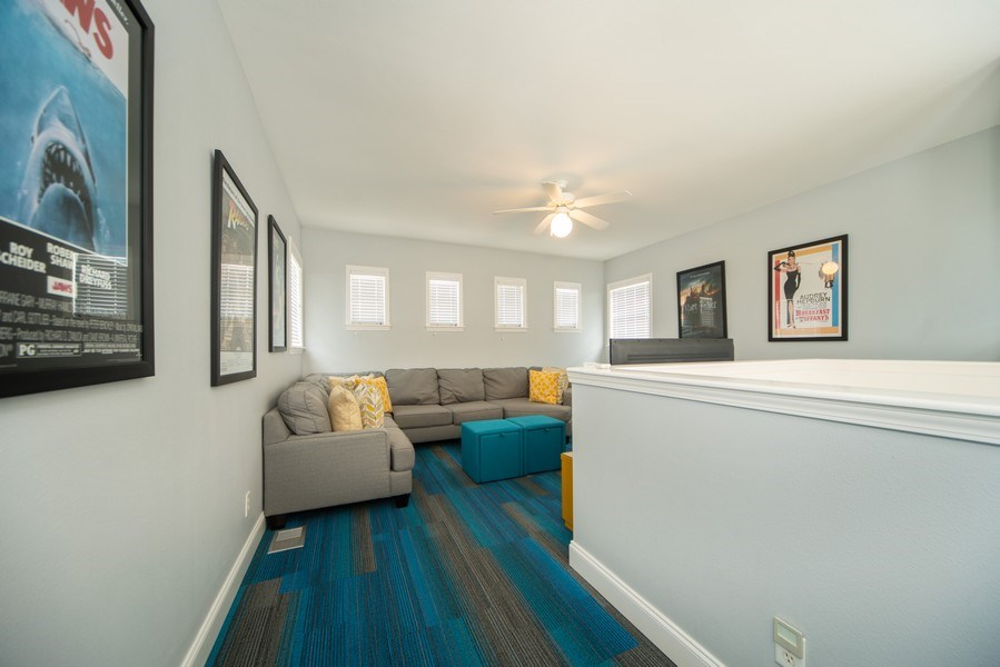 Real Estate Photography - 137 Gulfside Way, Miramar Beach, FL, 32550 - Loft