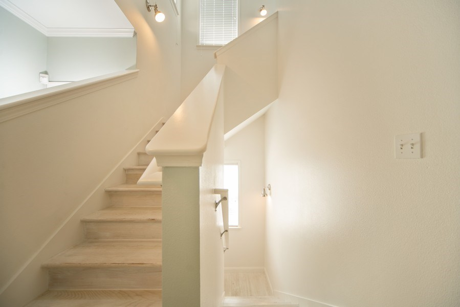 Real Estate Photography - 137 Gulfside Way, Miramar Beach, FL, 32550 - Staircase