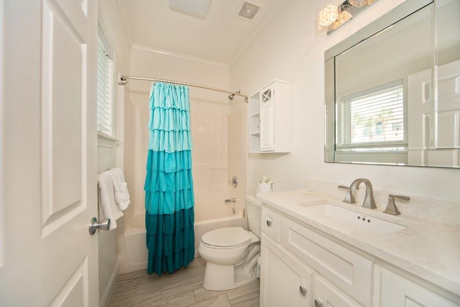 Real Estate Photography - 137 Gulfside Way, Miramar Beach, FL, 32550 - Bathroom