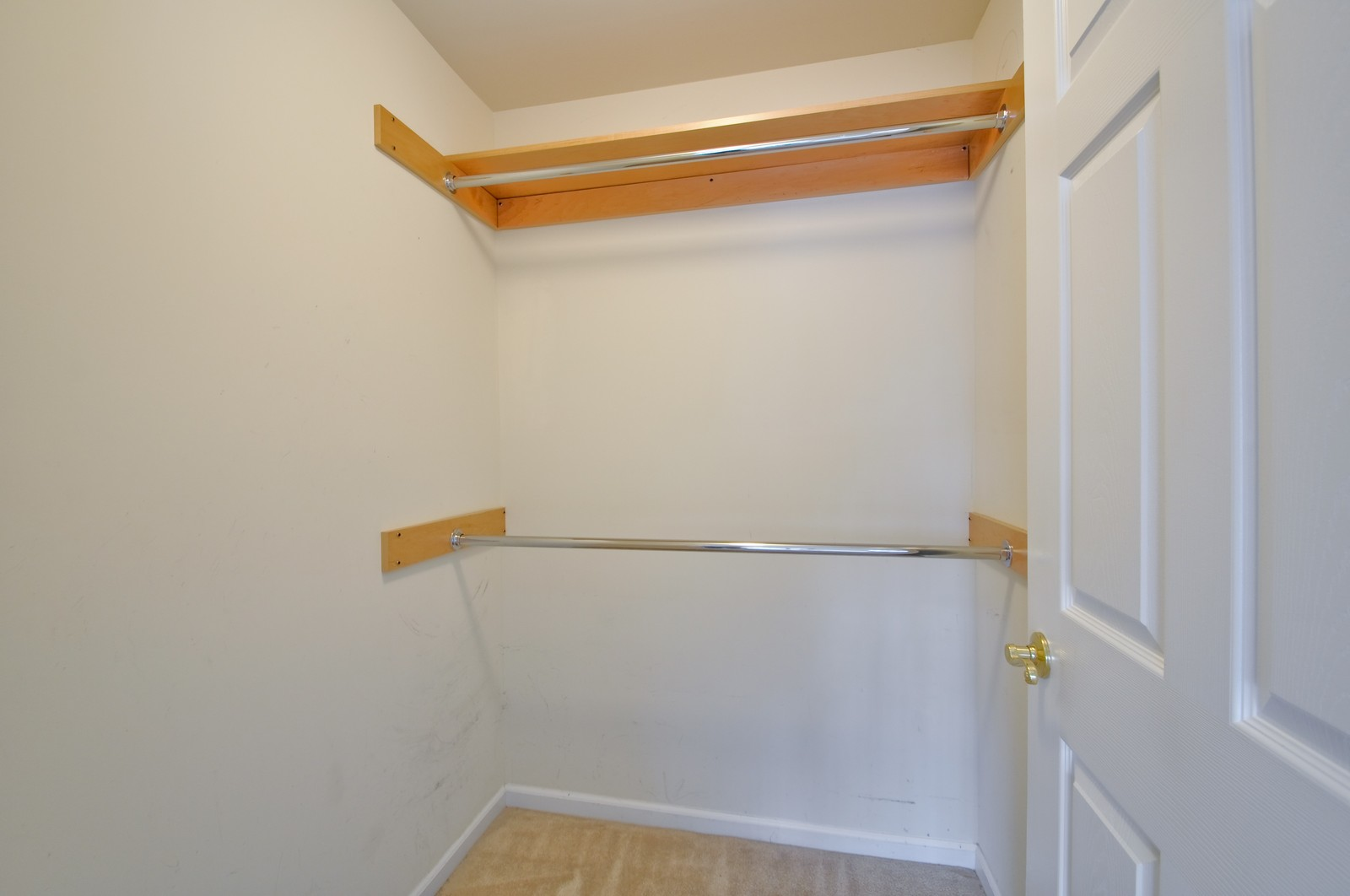 Real Estate Photography - 179 Roseland Avenue, 6, Caldwell, NJ, 07006 - Closet