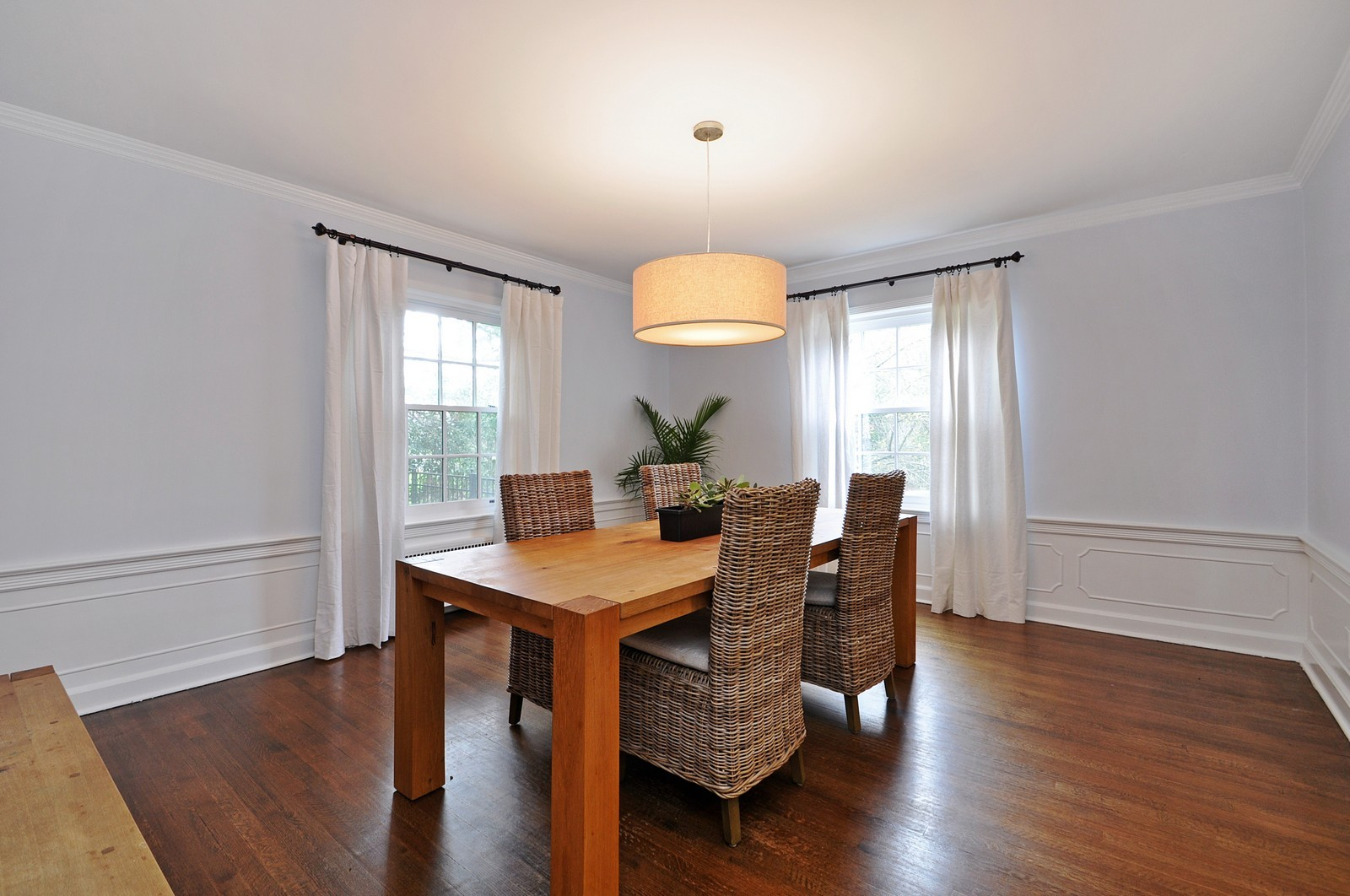 Real Estate Photography - 45 Glenview Road, South Orange, NJ, 07079 - Dining Room