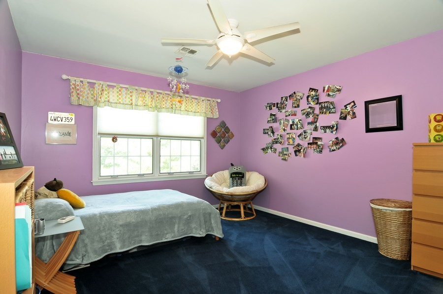 Real Estate Photography - 4 Desiree Ct, Bedminster, NJ, 07921 - 2nd Bedroom