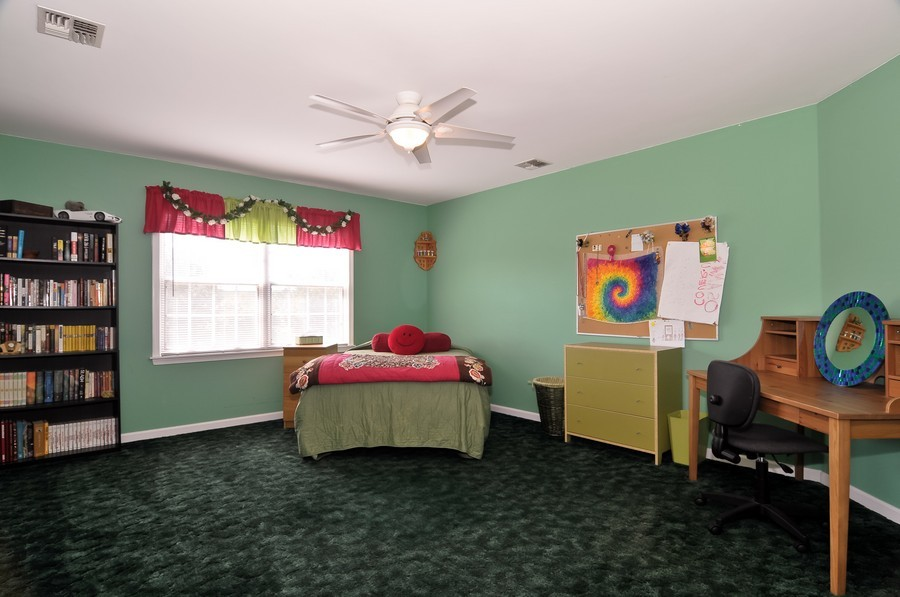 Real Estate Photography - 4 Desiree Ct, Bedminster, NJ, 07921 - 3rd Bedroom