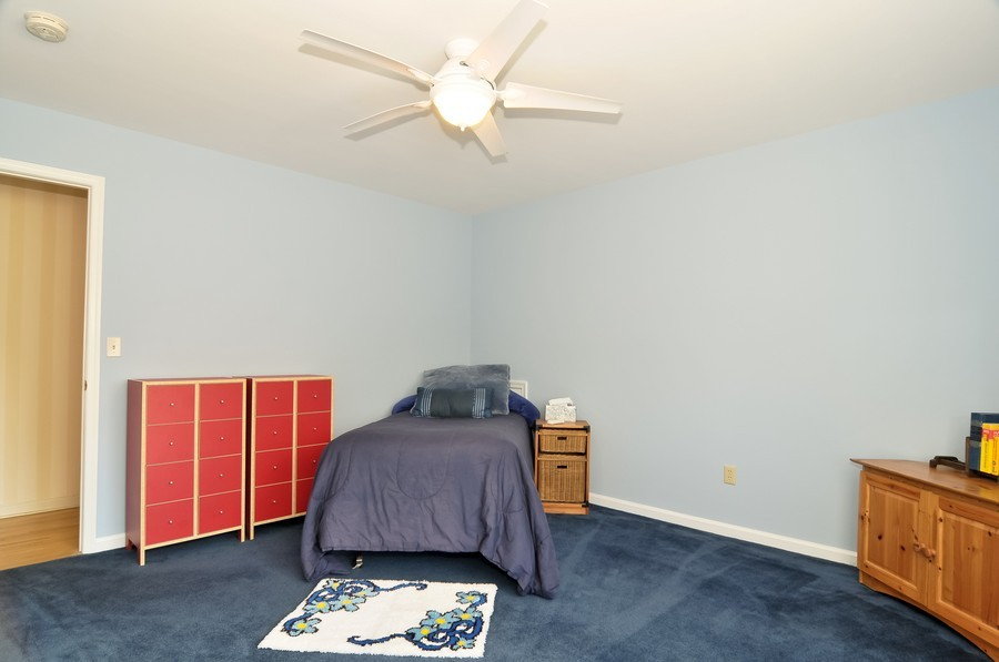 Real Estate Photography - 4 Desiree Ct, Bedminster, NJ, 07921 - 4th Bedroom
