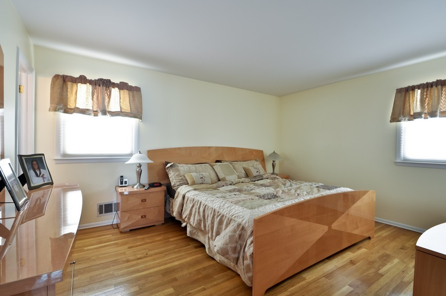 Real Estate Photography - 6 Riley Rd, Morganville, NJ, 07751 - Master Bedroom