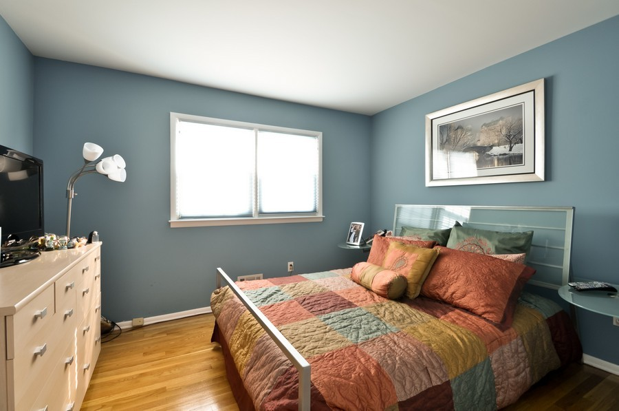 Real Estate Photography - 6 Riley Rd, Morganville, NJ, 07751 - 2nd Bedroom