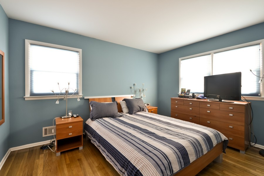 Real Estate Photography - 6 Riley Rd, Morganville, NJ, 07751 - 3rd Bedroom