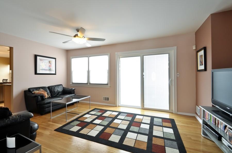 Real Estate Photography - 6 Riley Rd, Morganville, NJ, 07751 - Den