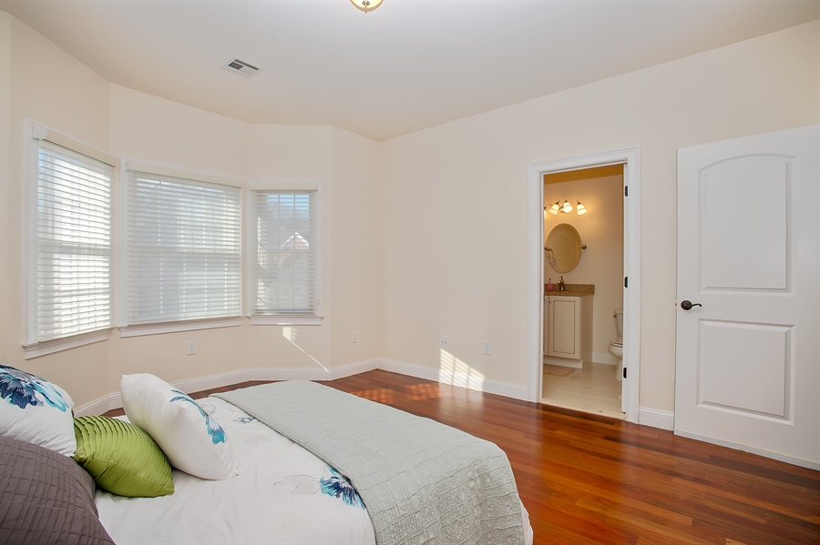Real Estate Photography - 4 Robbie La, Mountainside, NJ, 07092 - 2nd Bedroom