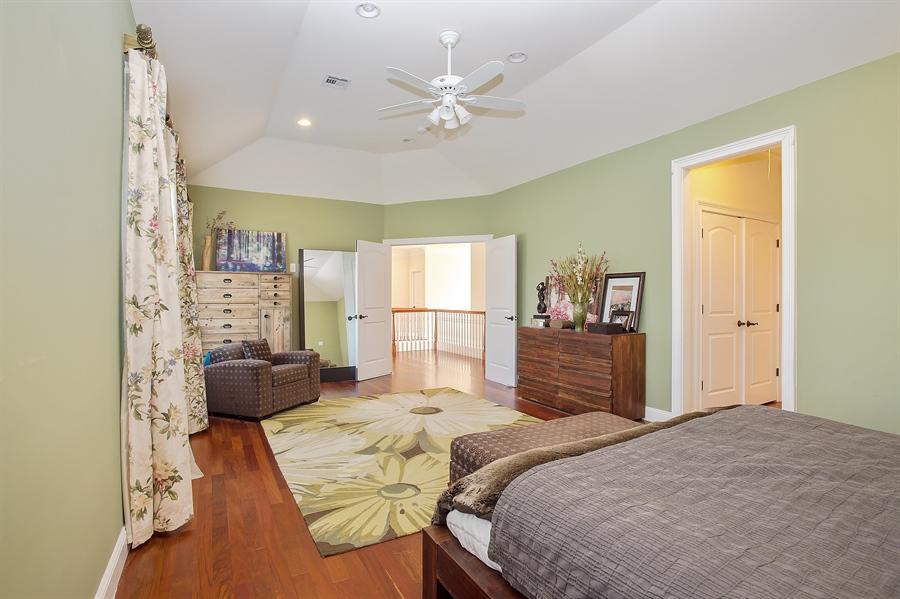 Real Estate Photography - 4 Robbie La, Mountainside, NJ, 07092 - Master Bedroom