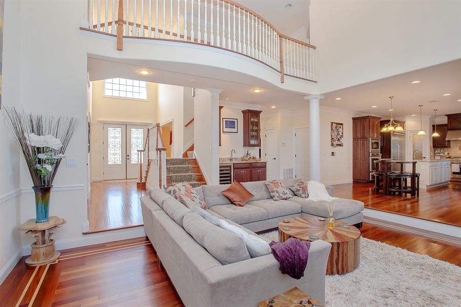 Real Estate Photography - 4 Robbie La, Mountainside, NJ, 07092 -