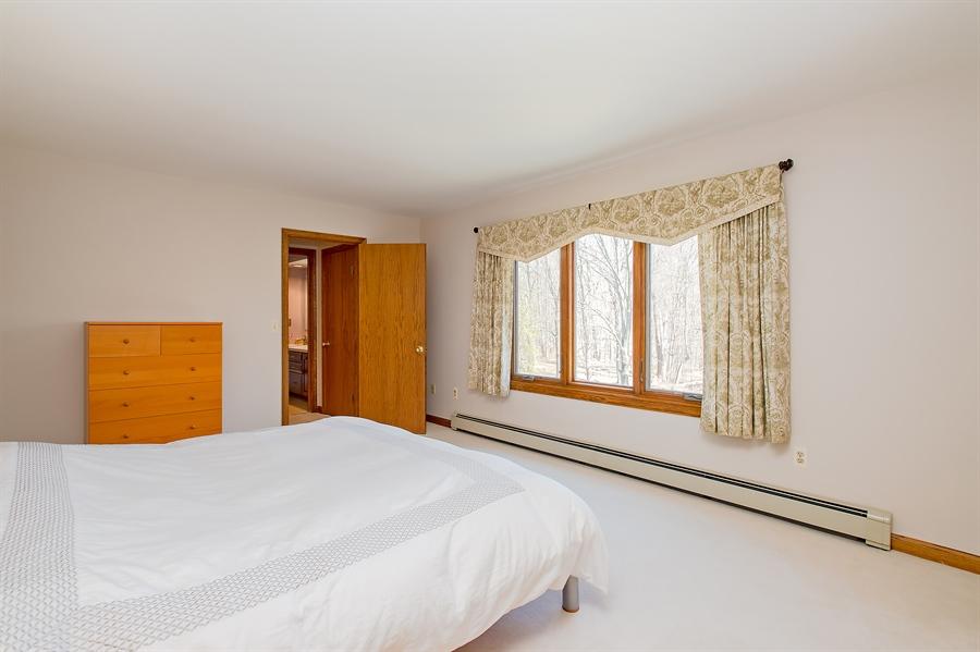 Real Estate Photography - 1066 Mayflower Ct, Martinsville, NJ, 08836 - 3rd Bedroom