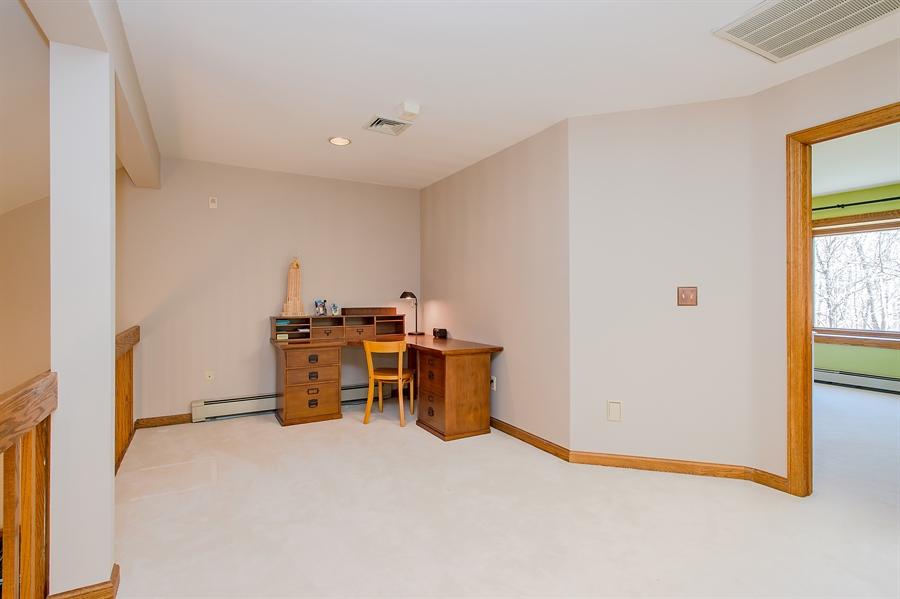 Real Estate Photography - 1066 Mayflower Ct, Martinsville, NJ, 08836 - Loft