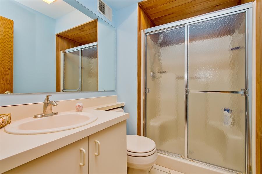 Real Estate Photography - 1066 Mayflower Ct, Martinsville, NJ, 08836 - Bathroom
