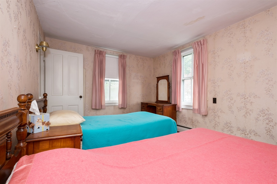 Real Estate Photography - 202 Route 526, Upper Freehold, NJ, 08501 - 2nd Bedroom