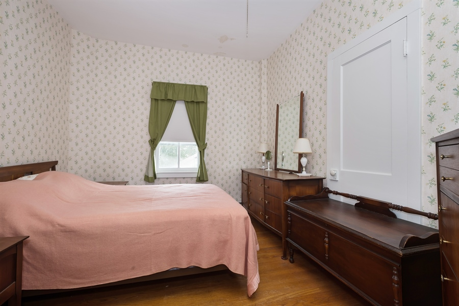 Real Estate Photography - 202 Route 526, Upper Freehold, NJ, 08501 - 3rd Bedroom