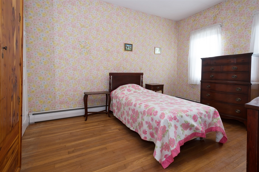 Real Estate Photography - 202 Route 526, Upper Freehold, NJ, 08501 - 4th Bedroom