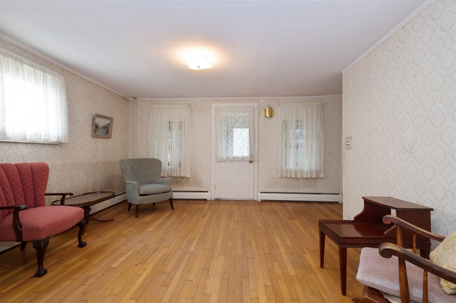 Real Estate Photography - 202 Route 526, Upper Freehold, NJ, 08501 - Living Room