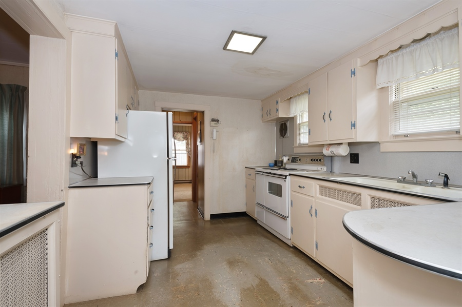 Real Estate Photography - 202 Route 526, Upper Freehold, NJ, 08501 - Kitchen
