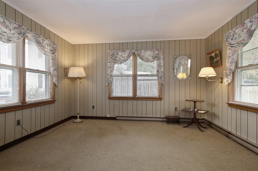 Real Estate Photography - 202 Route 526, Upper Freehold, NJ, 08501 - Family Room
