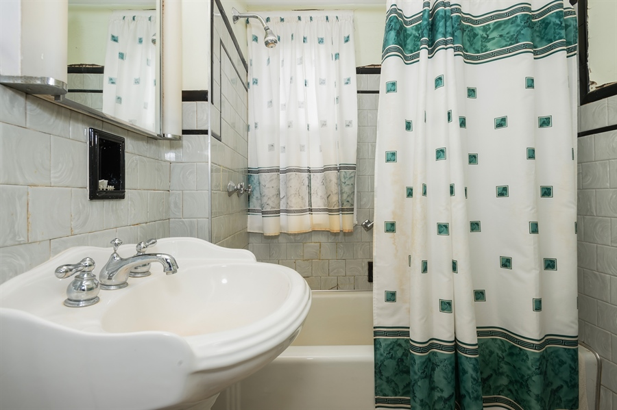 Real Estate Photography - 202 Route 526, Upper Freehold, NJ, 08501 - Bathroom